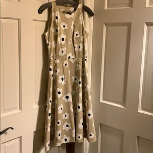Kate Spade Faye dress in excellent condition